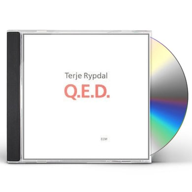 QED CD