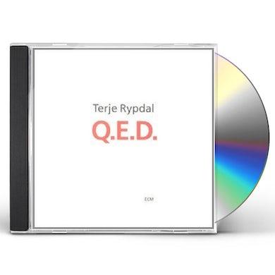Terje Rypdal QED CD