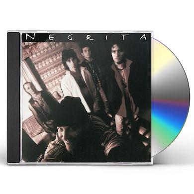 Negrita CD