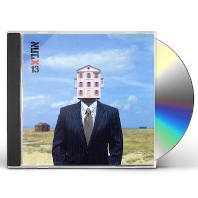 Ethnix 13 CD