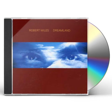 Robert Miles DREAMLAND INCL. ONE & ONE CD