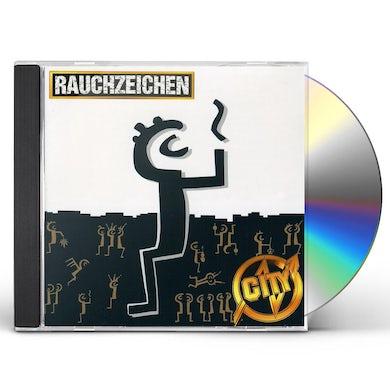 City RAUCHZEICHEN CD