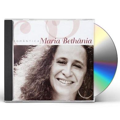 Maria Bethania ROMANTICA CD