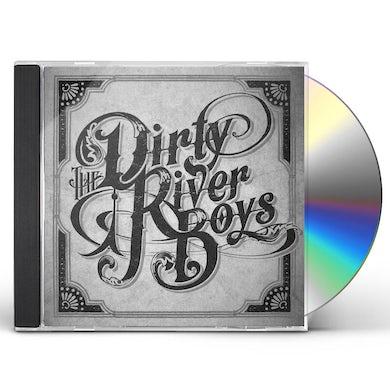 Dirty River Boys CD