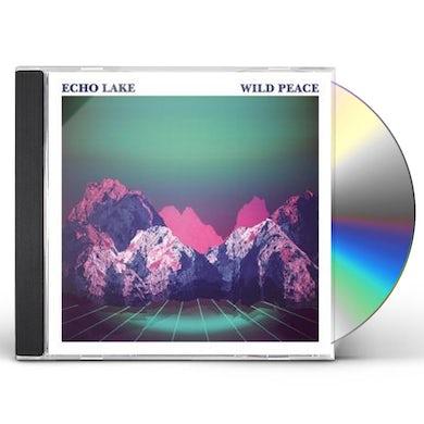 Echo Lake WILD PEACE CD