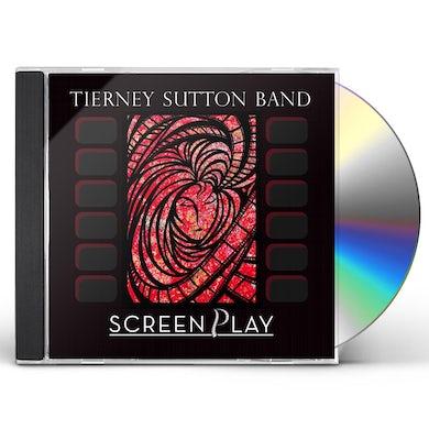 Screenplay CD