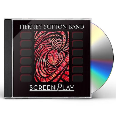 Tierney Sutton Band SCREENPLAY CD