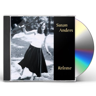 Susan Anders RELEASE CD