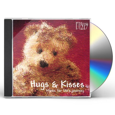 Room 217 HUGS & KISSES CD