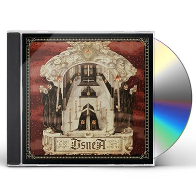 USNEA PORTALS INTO FUTILITY CD
