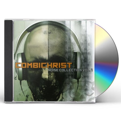 Combichrist NOISE COLLECTION 1 CD