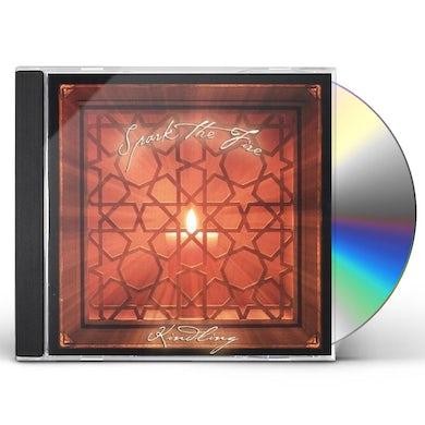 Kindling SPARK THE FIRE CD