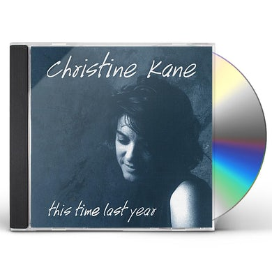 Christine Kane THIS TIME LAST YEAR CD