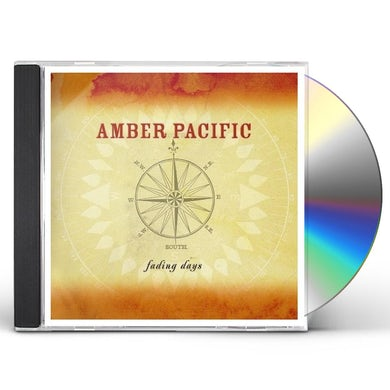 Amber Pacific FADING DAYS CD