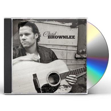 CHAD BROWNLEE CD