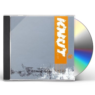Knut ALTER CD