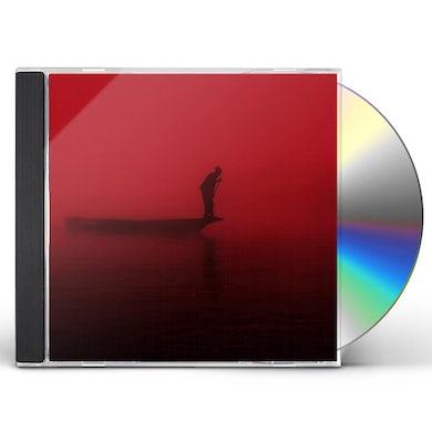 Vukari DIVINATION CD