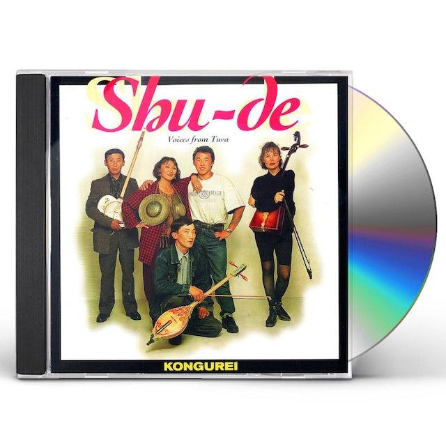 Shu-De