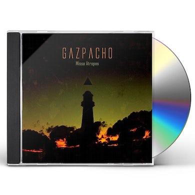 Gazpacho MISSA ATROPOS CD