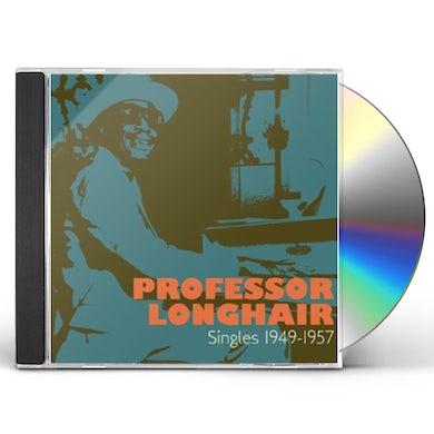 Professor Longhair SINGLES 1949 - 1957 CD