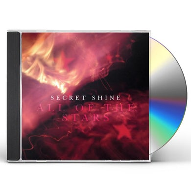 ALL OF THE STARS CD