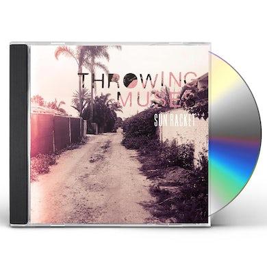 Throwing Muses SUN RACKET CD
