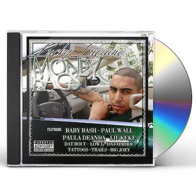 MONEY BAGS CD