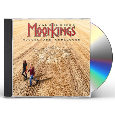 Vandenberg'S Moonkings RUGGED AND UNPLUGGED CD