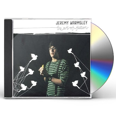 Jeremy Warmsley ART OF FICTION-LIMITED CD