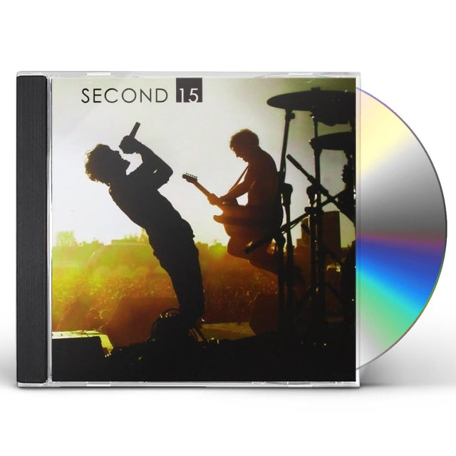 Second 15 CD