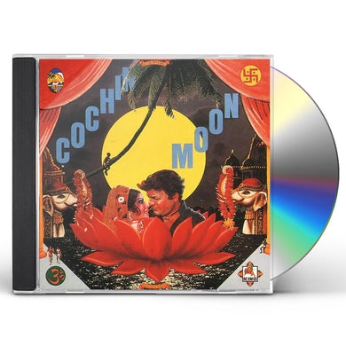 Haruomi Hosono COCHIN MOON CD