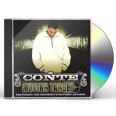 Conte MOVING TARGET CD
