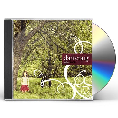 Dan Craig WIREBIRD CD