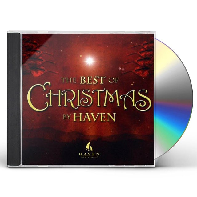 BEST OF CHRISTMAS BY HAVEN CD