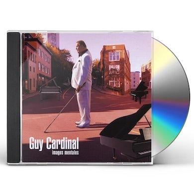 Guy Cardinal IMAGES MENTALES CD