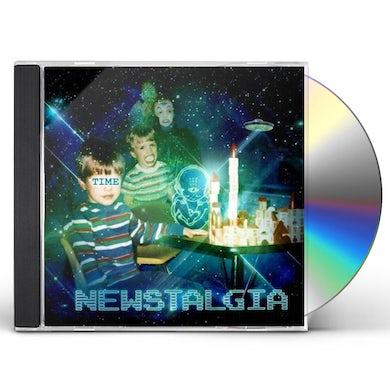 Time NEWSTALGIA CD