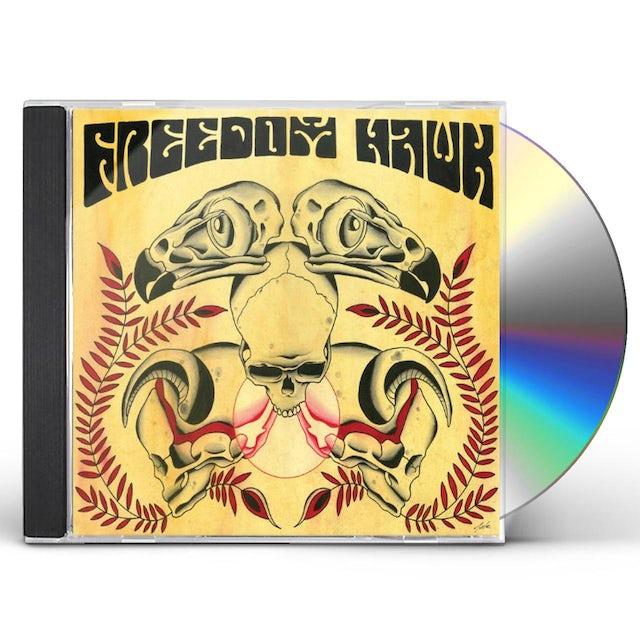 Freedom Hawk CD