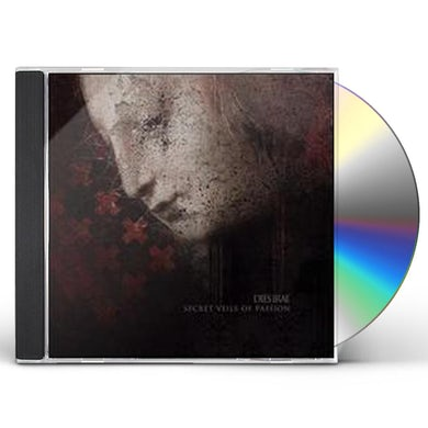 Dies Irae SECRET VEILS OF PASSION CD