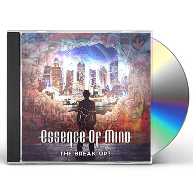 Essence Of Mind BREAK UP CD