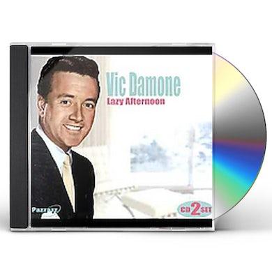 Vic Damone LAZY AFTERNOON CD