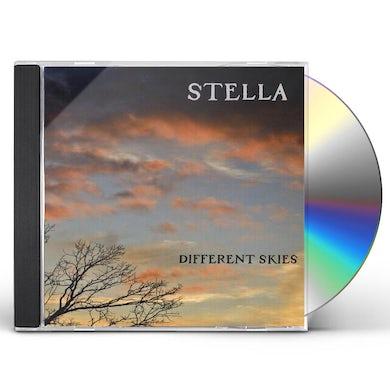 STELLA DIFFERENT SKIES CD