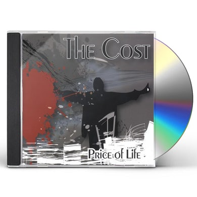 Cost PRICE OF LIFE CD