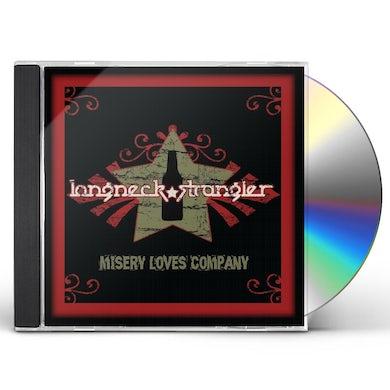 The Freeze MISERY LOVES COMPANY CD