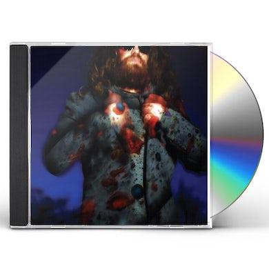 Corty Byron ENDLESS NORTH CD