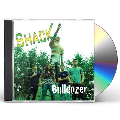 Shack BULLDOZER CD