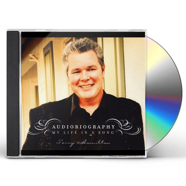 Terry Hamilton AUDIOBIOGRAPHY: MY LIFE IN A SONG CD