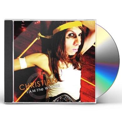 Christian I AM THE WINNER CD