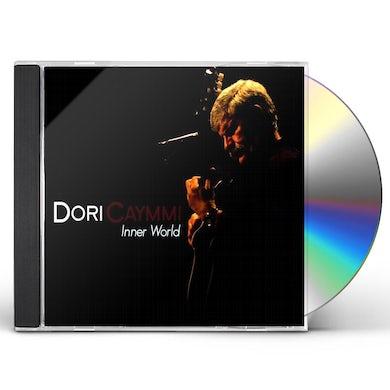 Dori Caymmi INNER WORLD CD