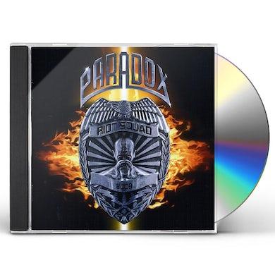 Paradox RIOT SQUAD CD