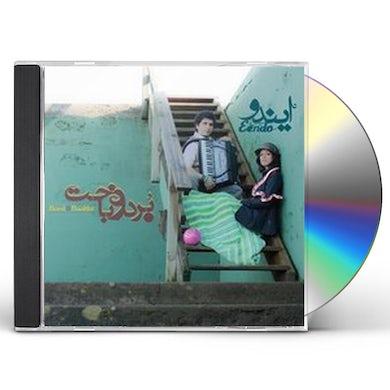 Eendo BORD O BAAKHT CD